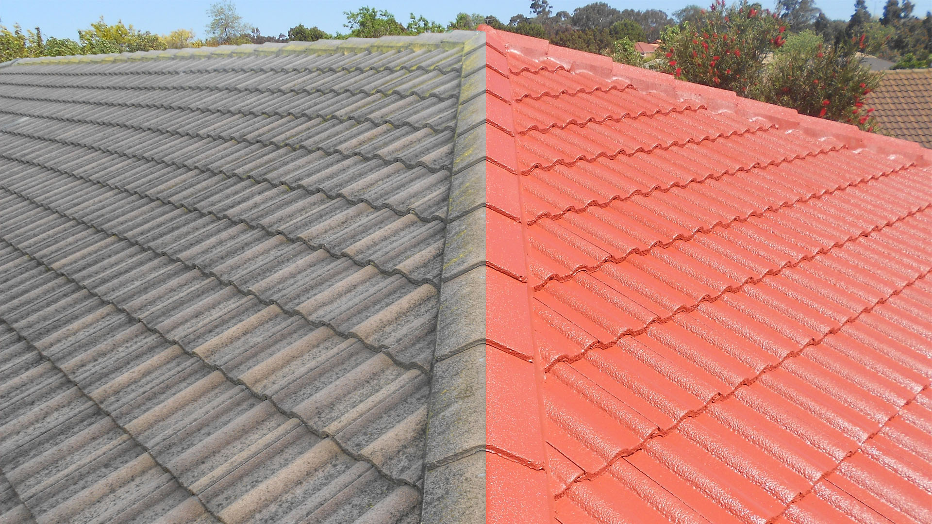 Roof Restoration Total Roof Restoration Melbourne
