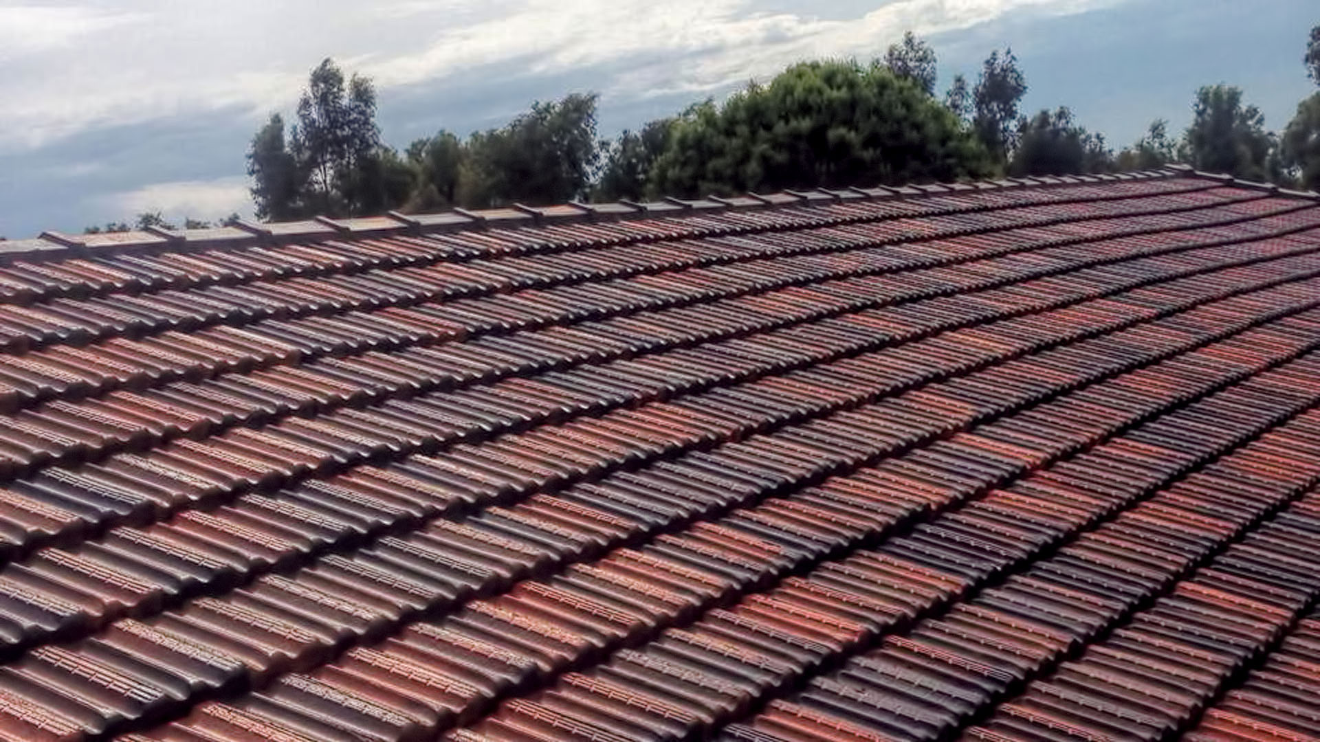 average cost roof restoration